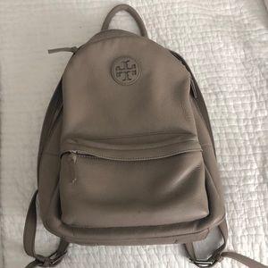 Tory Burch backpack!